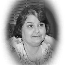 Debra Ann Johnson