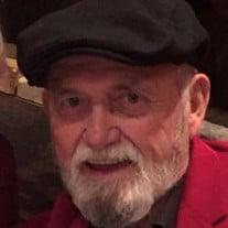 Gerald  Rayford Stewart