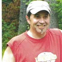 Gary M. Shaheen