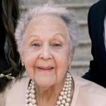 Iris Belsie Valcarcel