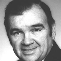 Floyd M. Ward Jr.