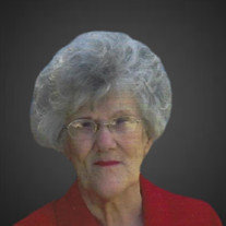 Anne Wood Thompson