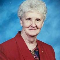 Estella Marie Wamboldt