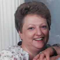 Rebecca Joyce Childers Martin of Stantonville, TN