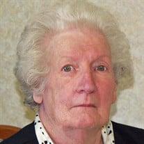 Mary Ann Cordle