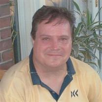 John Anthony Logsdon
