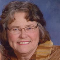 Mary Ann Cardot