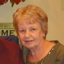 Rosemarie Csubak