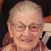 Mary W. Slattery