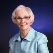 Mrs.  Patricia  Irene Staudinger