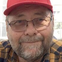Douglas Gordon Stumpf
