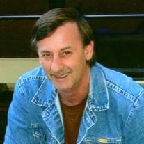 James Edward Leonard
