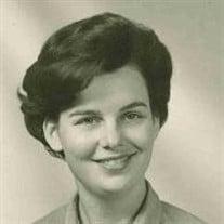Donna Jean Skaggs