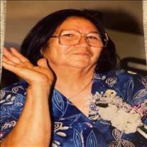 Mary Sanchez Perez