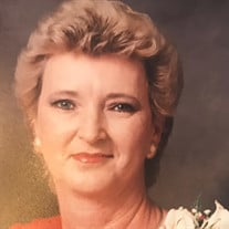 Doris P Breazeale