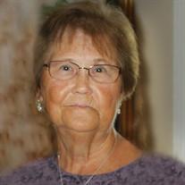 Mary Geneva Martin