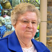 Sr. Theresa Bray OP