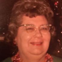 Wanda Fraser