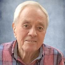 Thomas Roy Anderson