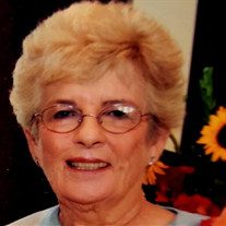 Barbara Langley Johnson