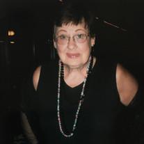 Virginia M. Dahl