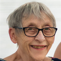 Mrs. Joan (Joni) Kowalczyk (Wessely)
