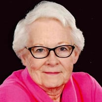 Doris Marie Miles