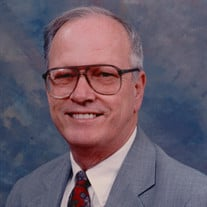 Dennis Warren Broach