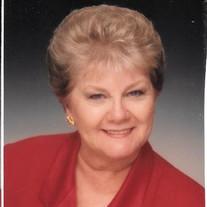 Mrs. Margaret Anne Ellison