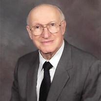 Dr. Robert Louis Marcus