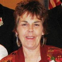 Mrs.  Kathleen Anne Kobriger