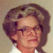 Mrs. Lois Allen Koon Littlebear