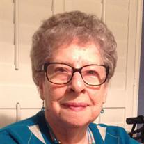 Eileen  Arminta Schmutz