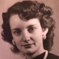 Beverly Jean Kilgore