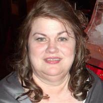 Mrs. Carrie Lee Kelley Dillard