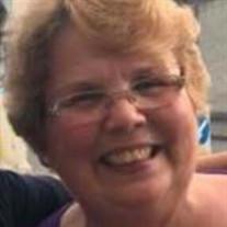 Lynette  Ann Detjens