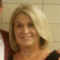 Mrs. Martha Carolyn Odom