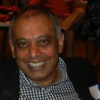 "Davendra ""David"" ""Papu"" Bhojwani"
