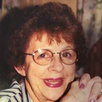 Mrs. Regina Mancivalano