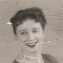 Mrs. Bernice Gralow