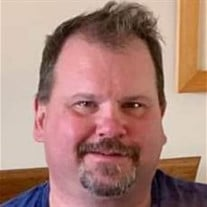Mark Paul Bodnar