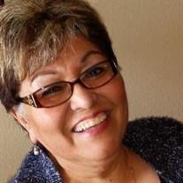 Esperanza Rodriguez Guzman