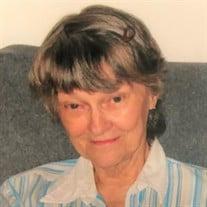 Betty Flora Robb