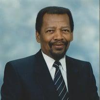 Calvin Pembleton
