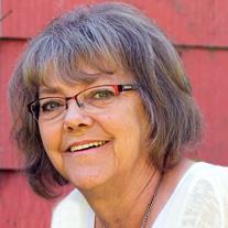 Vicki Lynn Wurscher