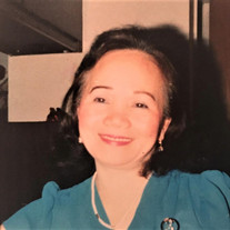 Elisa Sazon