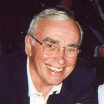 Thomas Paul Ridley