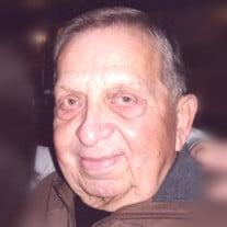 """William """"Bill"""" E. Gearhart"""
