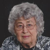 Helen  Elizabeth Larson