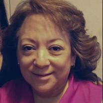 Rosemary Silverio Fuentez